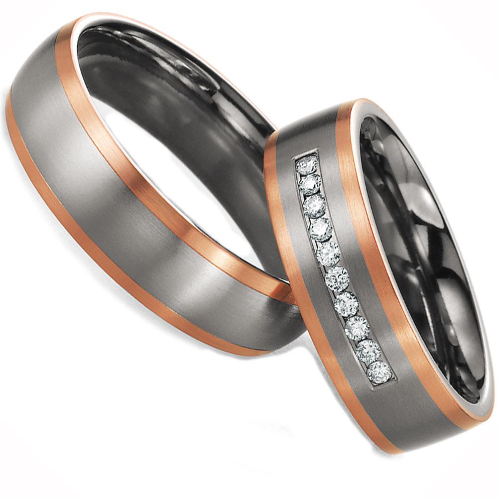 Mehrfarbige trauringe – Die besten Momente der Hochzeit ...