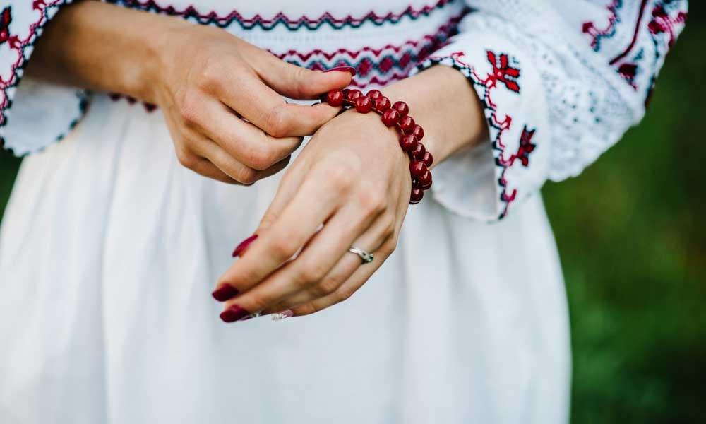 Verlobungsring - welche Hand? » Wo man den Antragsring trägt