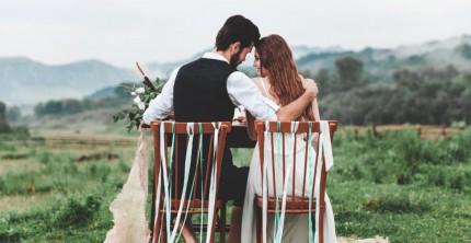 Green Wedding – nachhaltig heiraten
